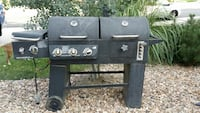 black Char-Broil gas grill Thornton, 80229