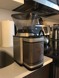 Cuisineart Coffee Grinder Alexandria, 22312