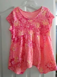 Girl top from Justice Vista, 92081