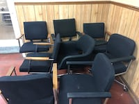 Office chairs Vaughan, L4L 2J1