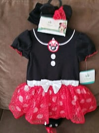 Minnie Mouse Costume or Outfit Lancaster, 93535