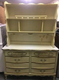 ANTIQUE DRESSERS  48 km