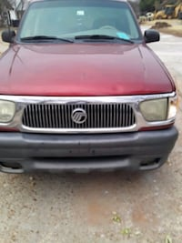1993 Mercury Mountaineer Midwest City