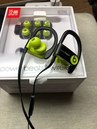 PowerBeats 3 Wireless Ephraim, 84627