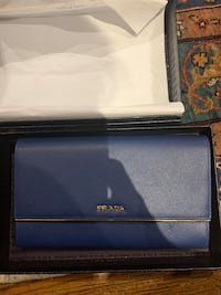 Prada Clutch (Handbag)