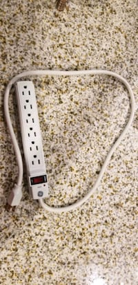 GE surge protector six outlet Fort Mill, 29715