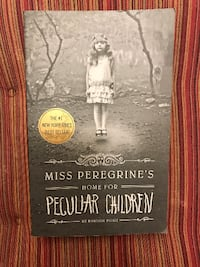 Miss Peregrine's Home for Peculiar Children Vienna