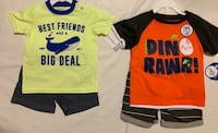 Bundle Of brand new 18 months baby boy outfits