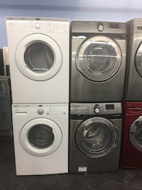 FRONT LOAD washing machines ON SALE!! Toronto, M3J 1N4