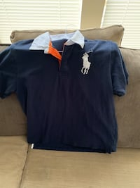 XL men's Polo Tallahassee, 32303