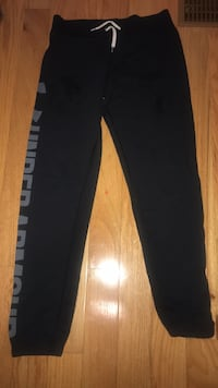 Under armour sweats worn once  715 km