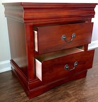 New Cherry Nightstand(s) Silver Spring