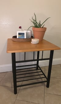 End or Side Table