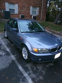 2005 BMW 3 Series 325i Capitol Heights