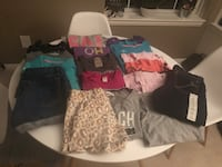 Girls clothes size 10-11 Calgary, T3H 3J9