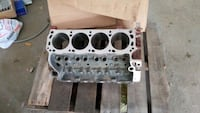 302/347 ford Stroker engine block