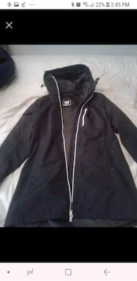 Medium Helly Hanson jacket.  Sherwood Park, T8H 1N9