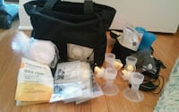 Medela breast pump Milwaukee, 53211
