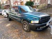 1998 Dodge Ram OEM Hood and Bumpers Rockville, 20850