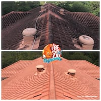 Roof & Exterior SoftWashing Kissimmee, 34747