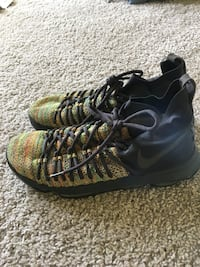 KEVIN DURANT 9 LIMITED EDITION