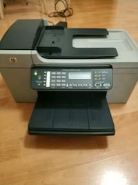 Hp 5610 all in one