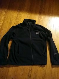 "NORTH FACE) Men's ""Wind Wall"" Jacket, (Light Usage East Peoria, 61611"