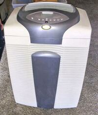 Hunter permalife air purifier