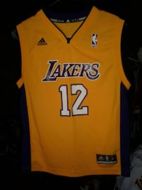 Lakers youth large Downey, 90242