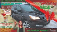 2013 Ford Escape SEL EcoBoost 4WD - On Sale Now ! Edmonton