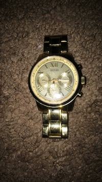 Guess Watch Edmonton