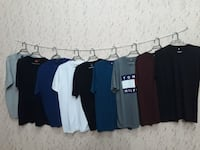 T-shirts null