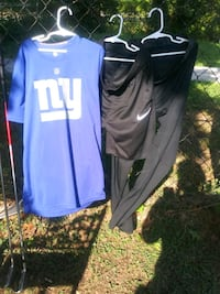 Medium size NFL and Nike Sportswear Washington