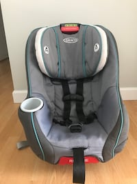 GRACO My Size 65 Car seat!!! Alexandria, 22310
