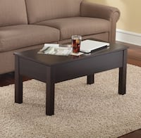 Top-lift Coffee Table