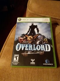 Xbox 360 overlord Martinsburg, 25404