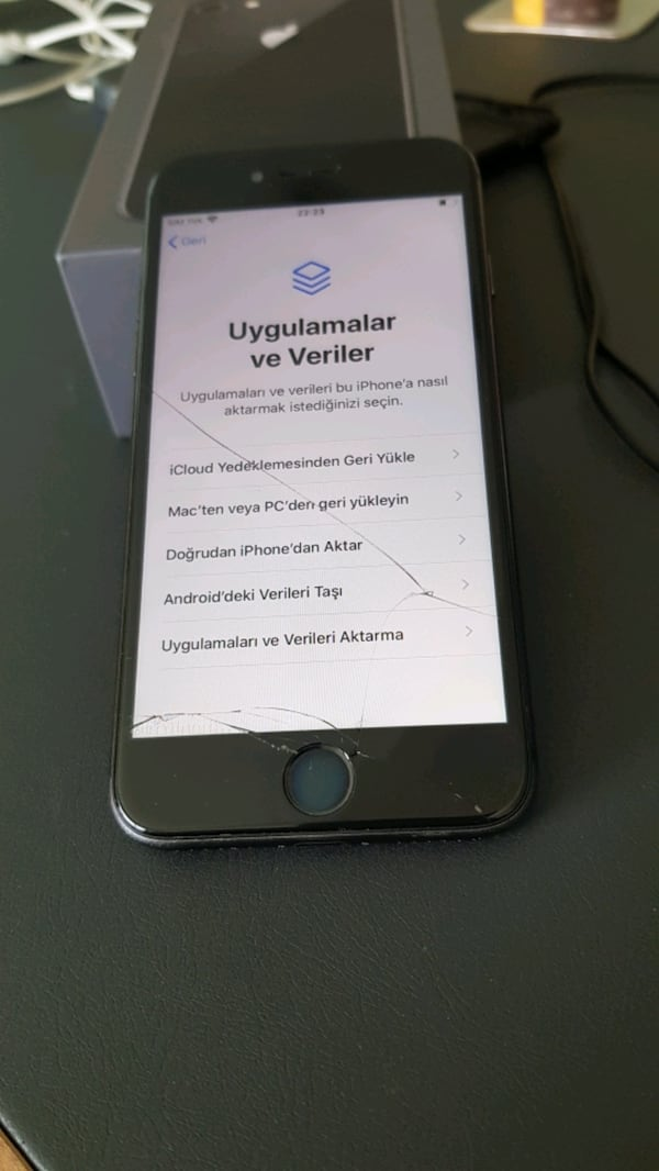 İphone 8 f235da1f-b52c-4f0b-a889-dec2157e562a