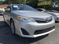2012 Toyota Camry LE Lilburn, 30047