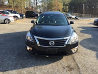 Nissan - Altima - 2014 MD CITY