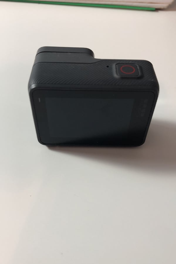 GoPro HERO 6 BLACK 1