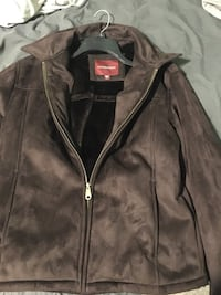 Men's winter jackets. Large