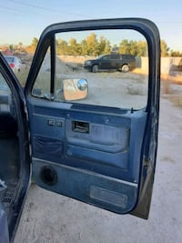 73-87 CHEVY DOORS (2) !
