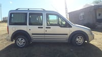 Ford - Tourneo Connect - 2010 Kemer, 07980