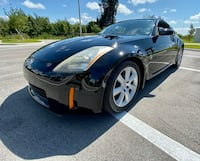 2005 Nissan 350Z Fort Myers