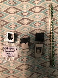 Cfc-2A25ic Mechanical lug 250 mcm Auburndale, 33823