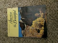 #1 America the beautiful book Portage, 46368