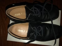 Kids dress shoes size 3 Geox leather  Mississauga, L4W 3G2