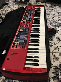 Nord Stage EX73 Compact Oakville, L6H 6E8
