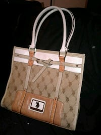 Polo purses in great condition  Las Vegas, 89139