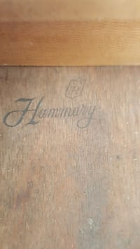 Hammary Granite end table and coffee table Virginia Beach, 23451